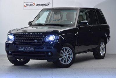 Land Rover Range Rover bei fahrzeuge.denzel-unterberger.landrover-vertragspartner.at in