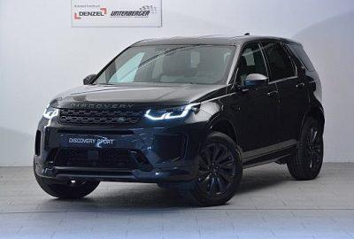 Land Rover Discovery Sport D180 4WD Aut. S bei fahrzeuge.denzel-unterberger.landrover-vertragspartner.at in