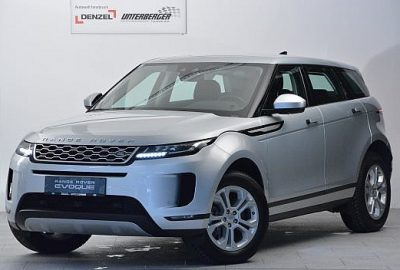 Land Rover Range Rover Evoque bei fahrzeuge.denzel-unterberger.landrover-vertragspartner.at in