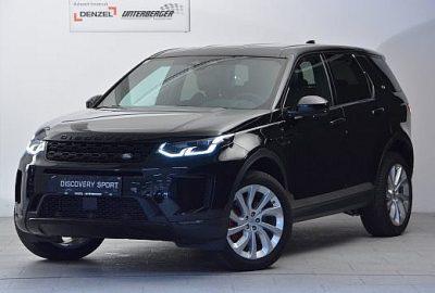 Land Rover Discovery Sport D165 AT SE bei fahrzeuge.denzel-unterberger.landrover-vertragspartner.at in