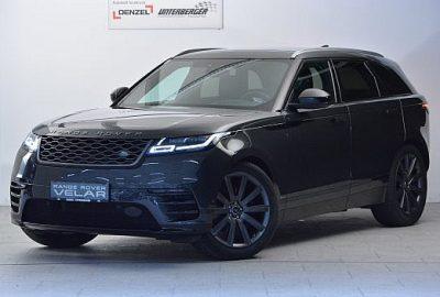 Land Rover Range Rover Velar 3,0 P380 R Dyn. HSE LED WLAN bei fahrzeuge.denzel-unterberger.landrover-vertragspartner.at in