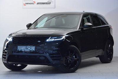 Land Rover Range Rover Velar  D200 R-Dynamic S DAB LED RFK bei fahrzeuge.denzel-unterberger.landrover-vertragspartner.at in