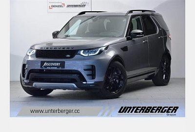 Land Rover Discovery Discovery 5 3,0 SDV6 Landmark Edition Aut. bei fahrzeuge.denzel-unterberger.landrover-vertragspartner.at in